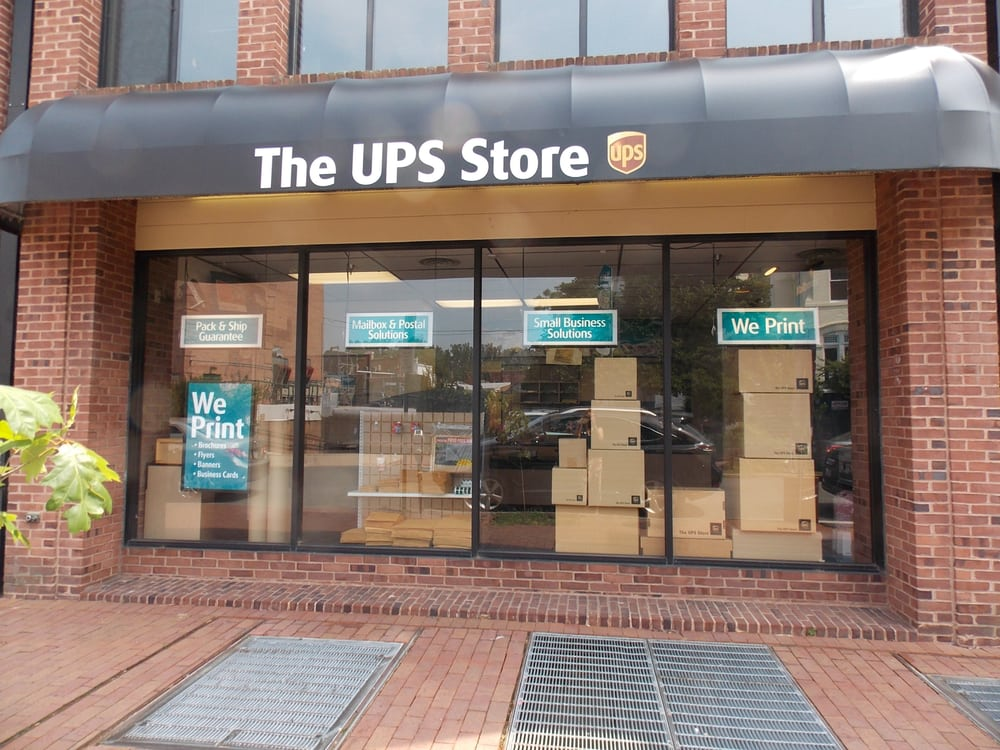 The UPS Store Watsonville offers in-store and online printing, document finishing, a mailbox for all of your mail and packages, notary, packing, shipping, and even freight services - locally owned and operated and here to help.3/5(16).