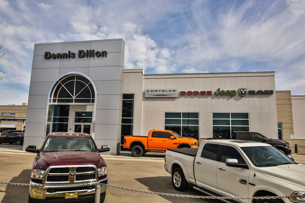 Dennis Dillon Dodge >> Mopar Provides Quick Convenient Quality Service For Your