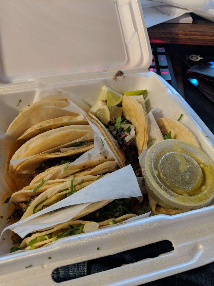 The Corner Mexican Food: 720 Main St, Grandview, MO