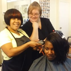 Jazz Barber & Hairstyling Academy - 10 Photos - Cosmetology Schools ...