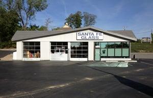 Santa Fe Glass: 6 Kansas City Metro Locations, Kansas City, MO