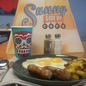 Sunny Side Up Cafe New Berlin