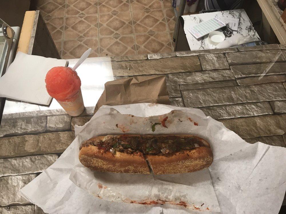 A Taste Of Philly: 445 W General Screven Way, Hinesville, GA