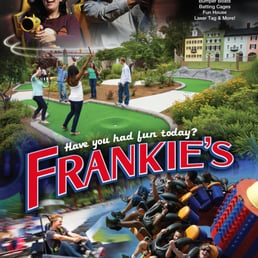 Frankie S Fun Park 24 Photos Amp 29 Reviews Amusement