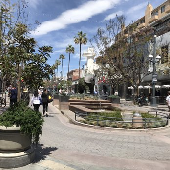 Third Street Promenade >> Third Street Promenade 1169 Photos 915 Reviews Shopping