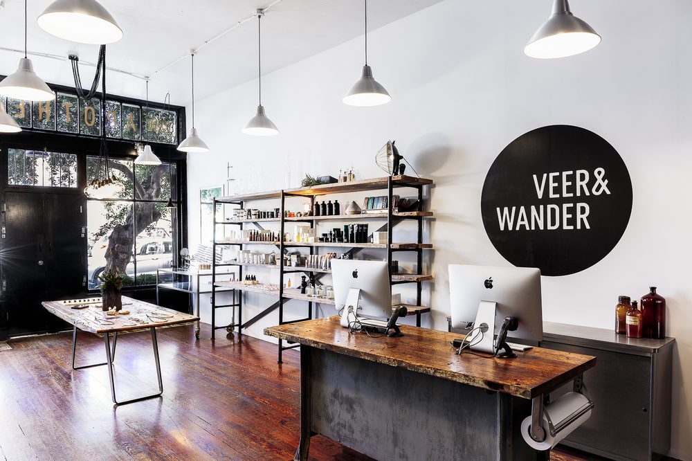 Veer & Wander: 6 Brady St, San Francisco, CA