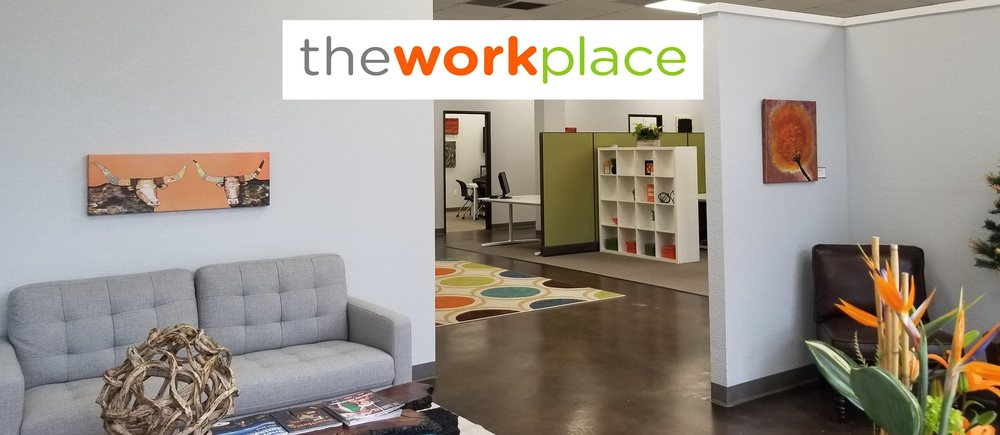 The Workplace: 100 Commons Rd, Dripping Springs, TX