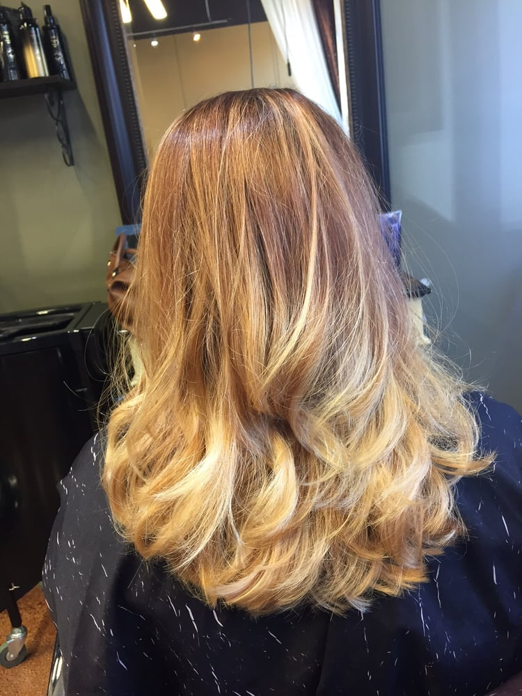 Haircut And Color By Kaleah Galleguillos Yelp