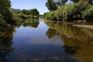 Ambrose Carson River Natural Area