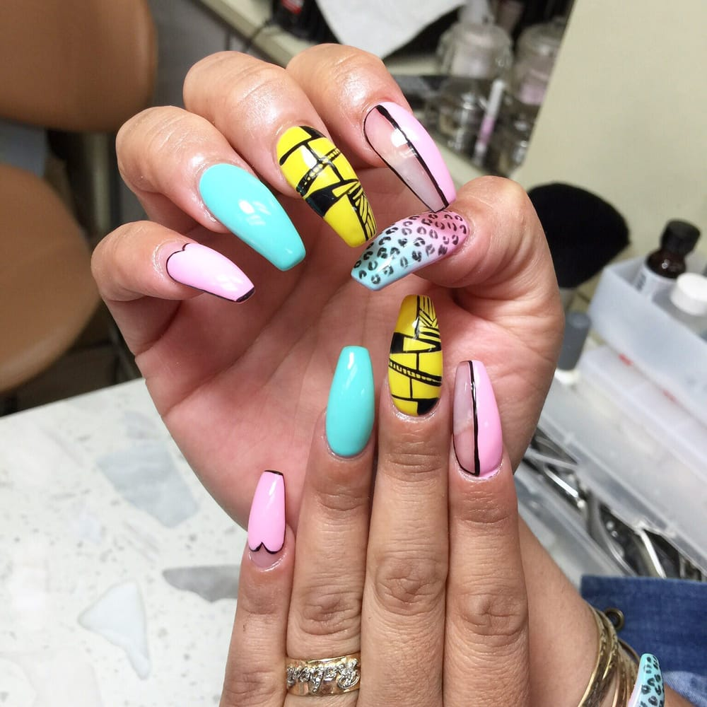 Fantastic Nails - 326 Photos & 29 Reviews - Nail Salons - 16239 ...
