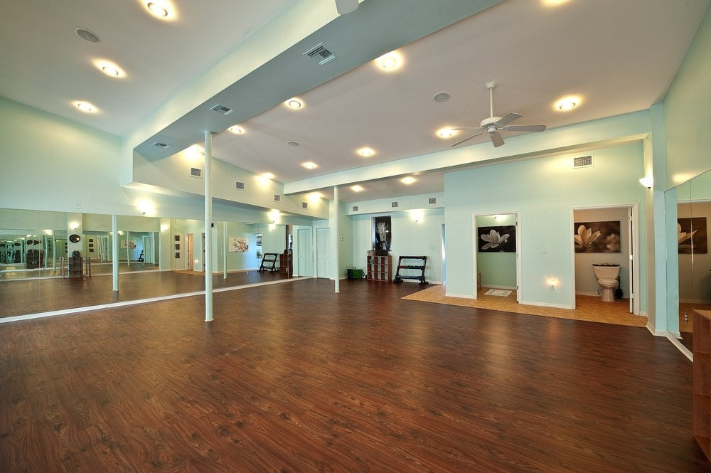 YogaBlu Studio: 2907 4th St N, St. Petersburg, FL