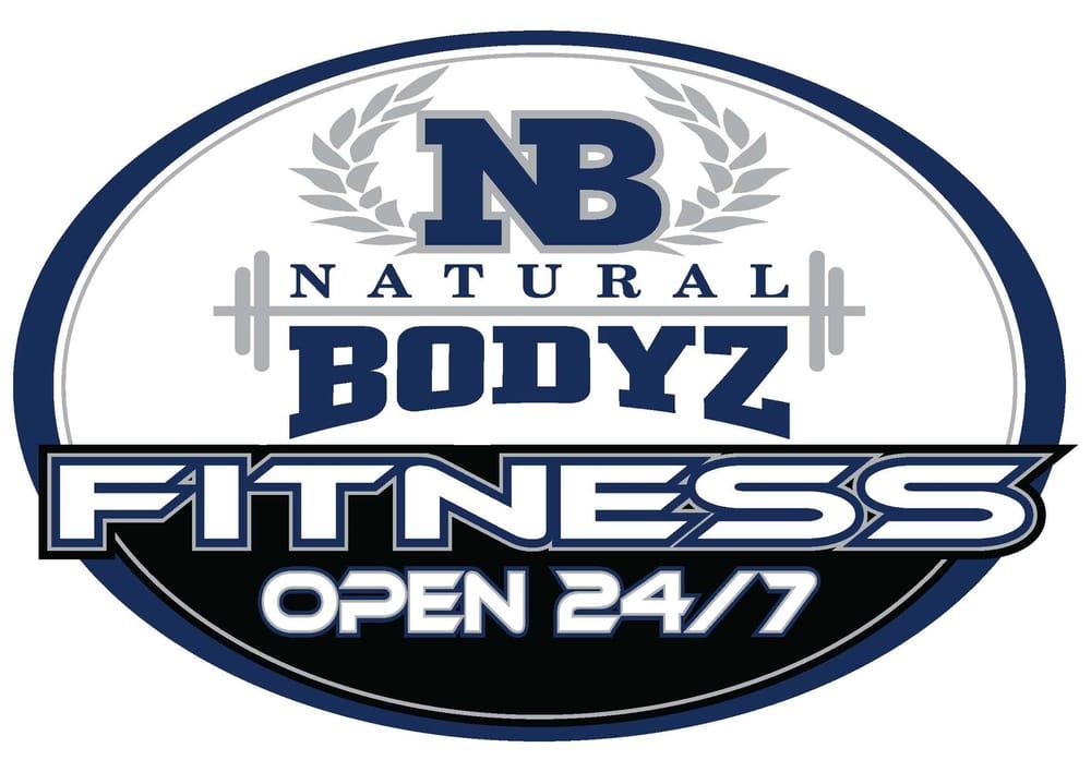 Natural Bodyz Fitness - Open 24/7