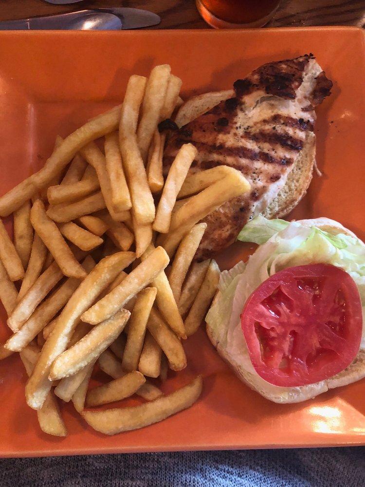 King Phillip Restaurant: 35 State Rd, Phillipston, MA