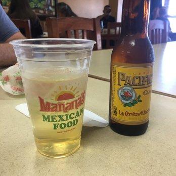 Mananas Mexican Food Alpine Ca