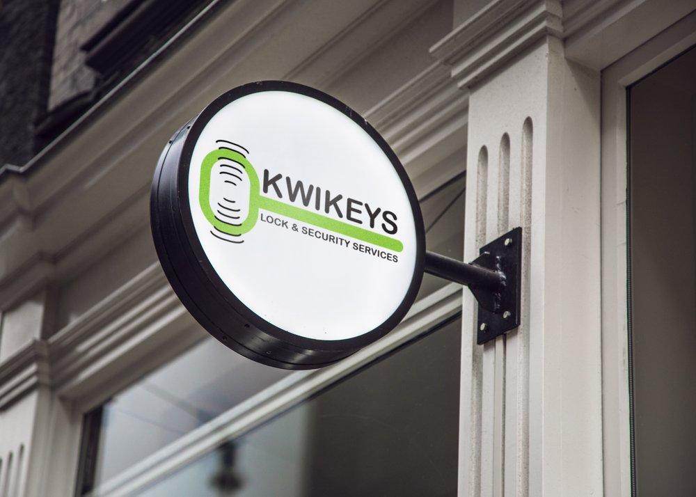 Verrouillage et services de sécurité Kwikeys