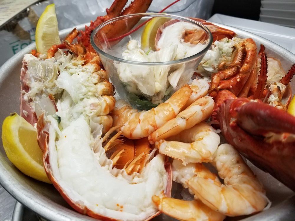 Lucky Lobster
