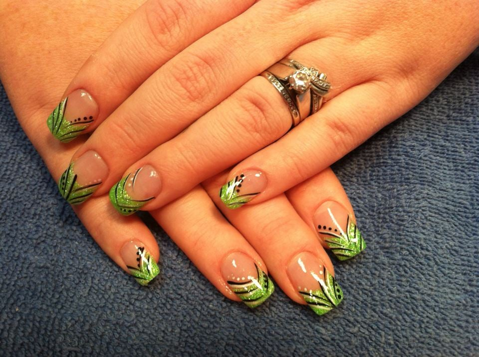 Mystic Nails: 4528 E Yellowstone Hwy, Evansville, WY