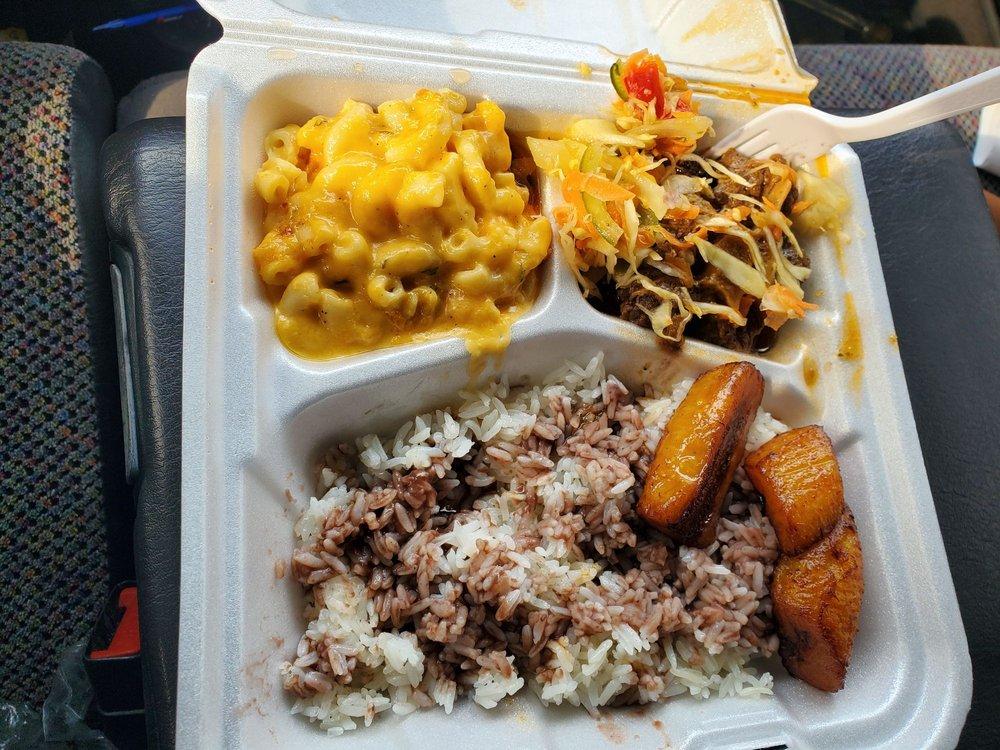 Haitian American cuisine: 412 Sicklerville Rd, Sicklerville, NJ