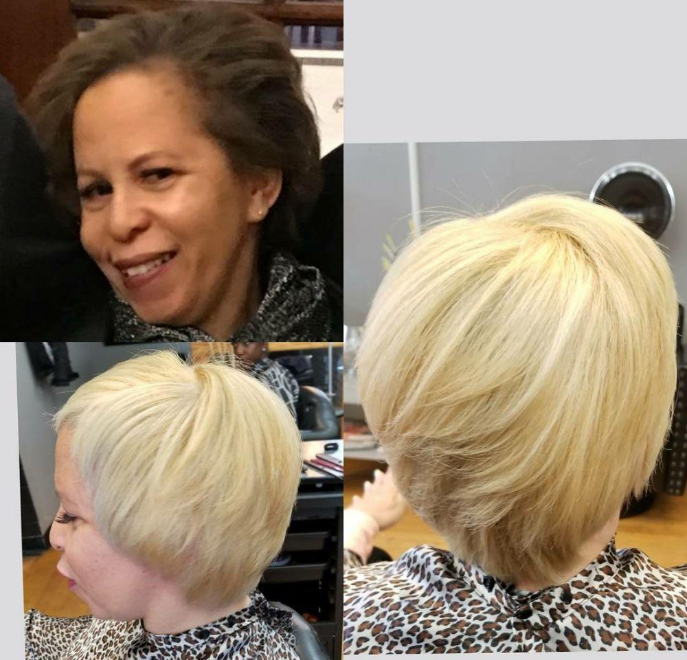 Perfect 10 Unisex Salon Closed 109 Photos 12 Reviews Hair