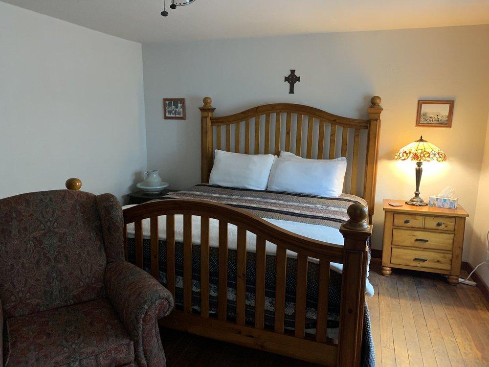 Photo of Hootie Creek House Bed & Breakfast: Talihina, OK