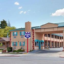 Photo Of Knights Inn Cedar City Ut United States