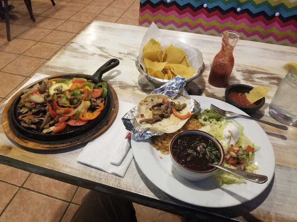 Cazuela's Mexican Cantinas: 1260 Southgate Pkwy, Cambridge, OH