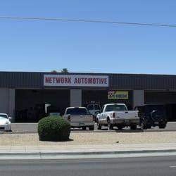 Network Automotive Service Center 13 Photos Auto