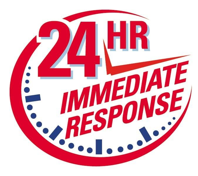 Call Us Anytime Of The Day For 24 Hour Service No