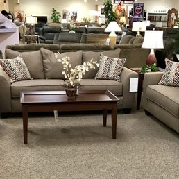 Photo Of New Deal Furniture Retail El Paso Tx United States