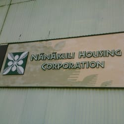 Department of Hawaiian Home Lands   Nānākuli Housing Corporation ...