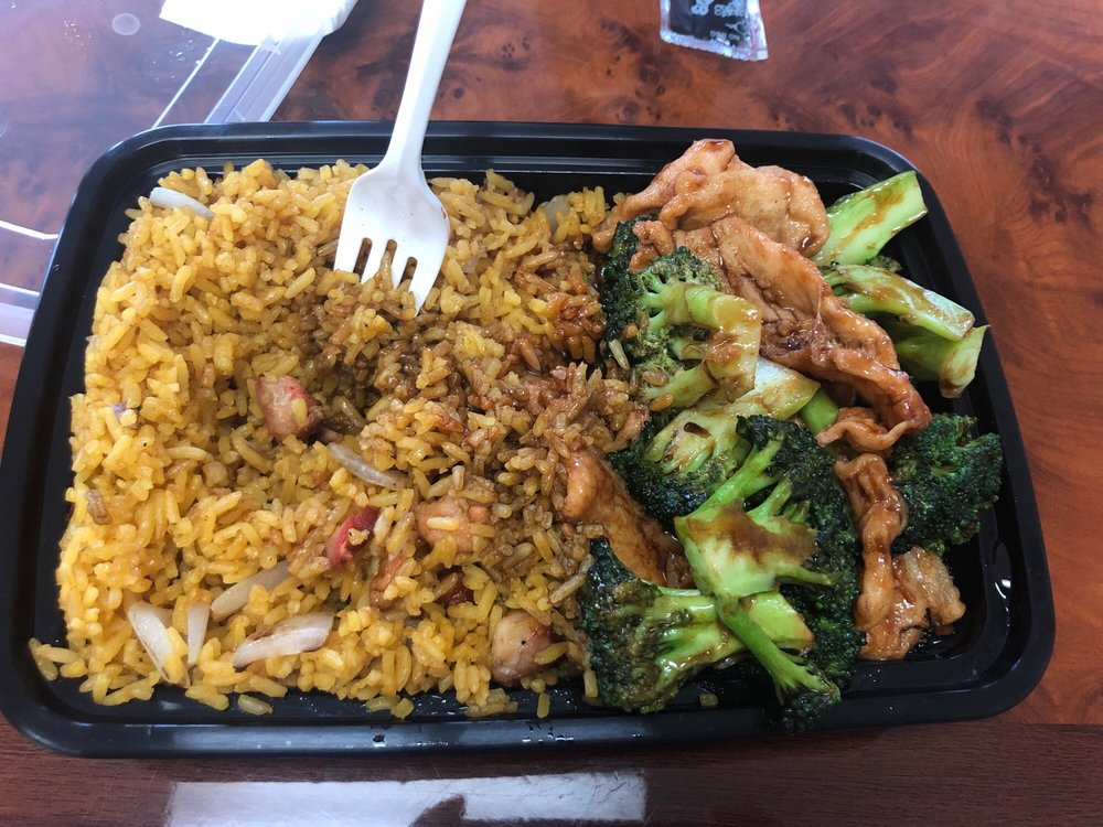 New China: 1678 S Missouri Ave, Clearwater, FL