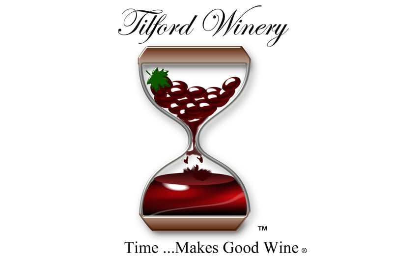 Social Spots from Tilford Winery
