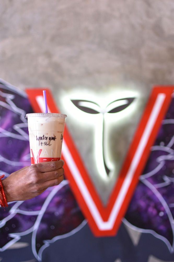 Vanitea Café