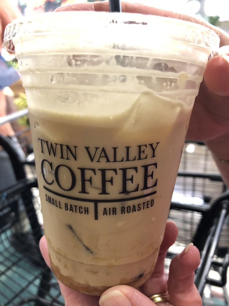 Twin Valley Coffee - Shady Maple Market: 1324 Main St, East Earl, PA