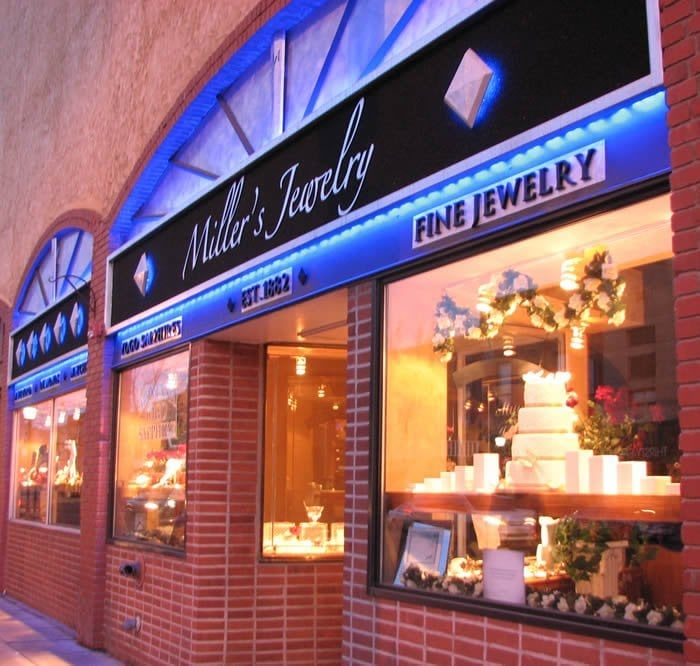 jewelry store downtown located at tracy and in downtown bozeman mt yelp 9186
