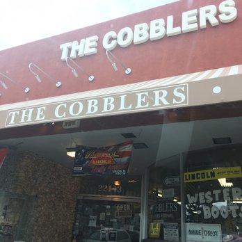 Shoe Repair Shops In Oakland Ca