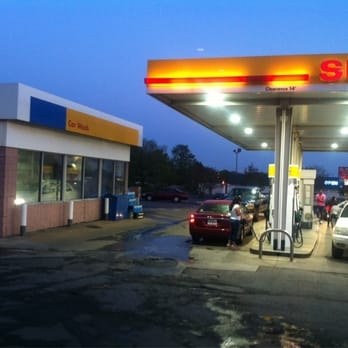 Shell Gas with Car Wash - (New) 13 Photos - Gas Stations - 7303