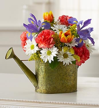 A Touch of An Angel Florist: 140 Saratoga Ave, South Glens Falls, NY