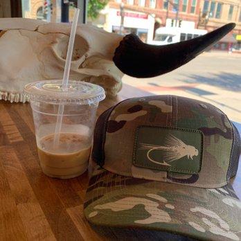 Bison Union Coffee Company - 18 Photos - Coffee Roasteries - 171 N