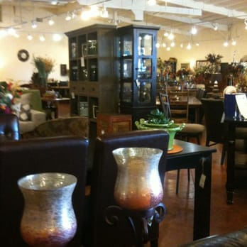 Photo of Table Talk At Home   Tucson  AZ  United States  The store. Table Talk At Home   Furniture Stores   Casas Adobes   Tucson  AZ