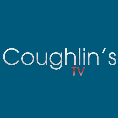 Coughlin's TV-VCR: 615 N 17th St, Allentown, PA