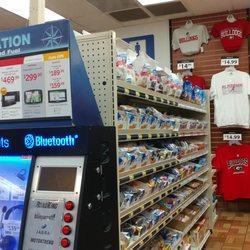 Pilot Travel Center - 11 Photos - Convenience Stores - 882 Georgia Hwy 100  S 54a93cb5e