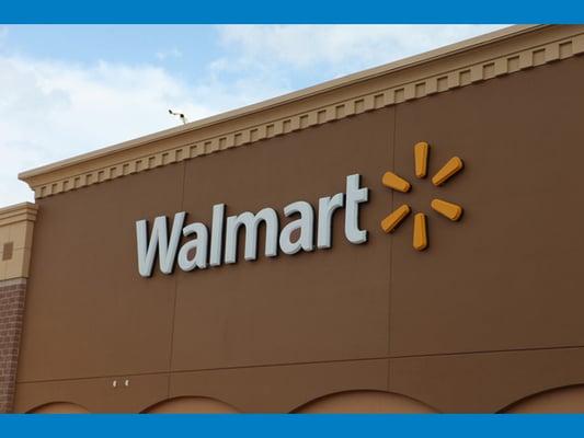 Walmart Supercenter 2820 Gillespie St Fayetteville NC Department