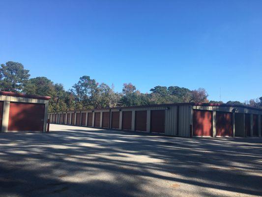 Photo Of Kiawah Seabrook Self Storage Johns Island Sc United States