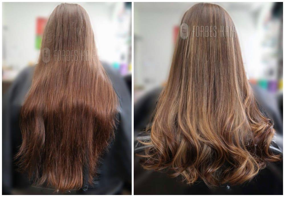 Forbes Hair 17 Photos 21 Reviews Hair Salons 3804 Northlake