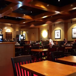 Photo Of Pei Wei Miami Fl United States The Seating Area
