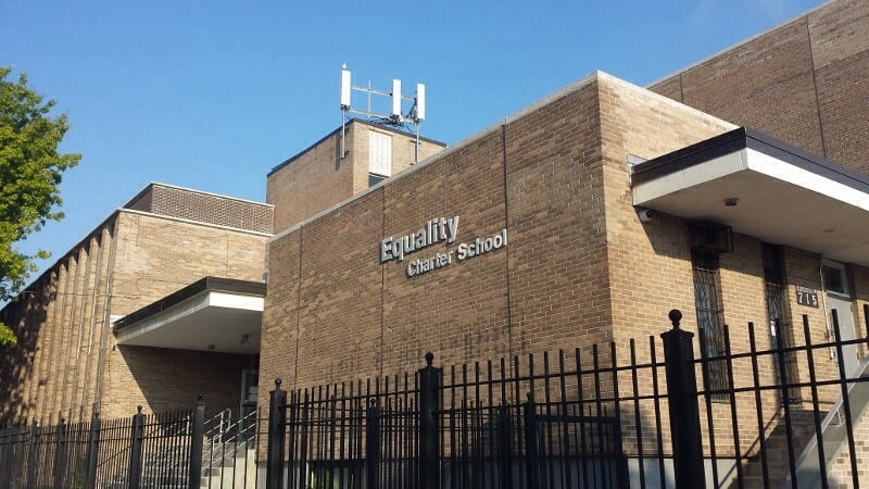 Equality Charter School: 2141 Seward Ave, East Bronx, NY