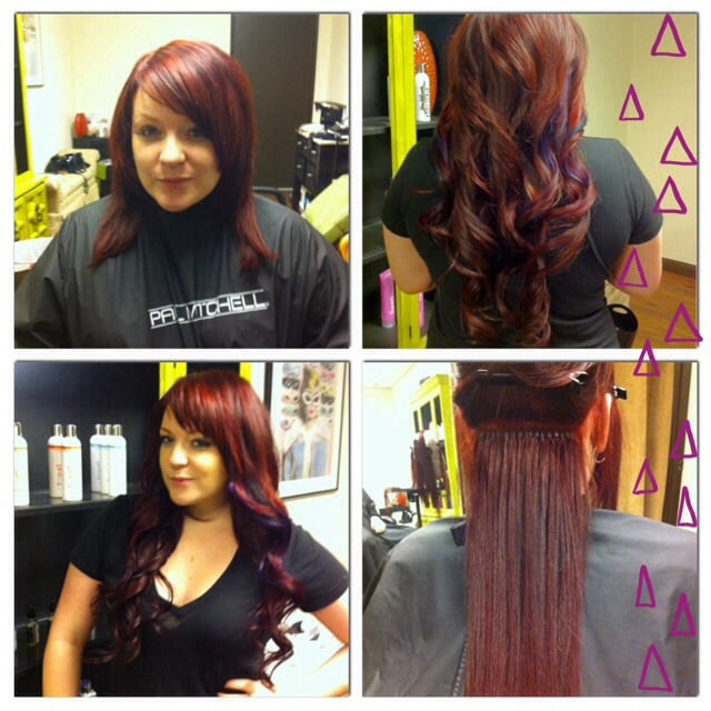 24 Inch Dream Catchers Hair Extensions Yelp