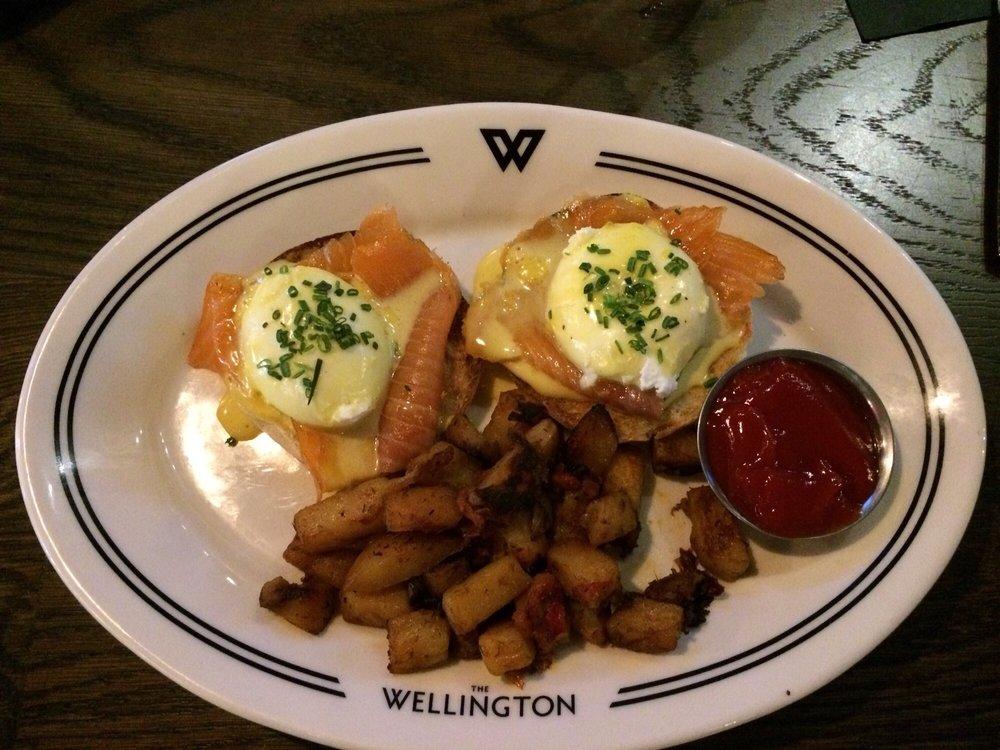 The Wellington: 75 Leonard St, Belmont, MA