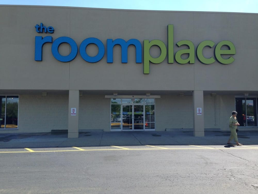the roomplace magasin de meuble 8401 michigan rd